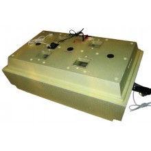 Инкубатор Золушка автоматический на 98 яиц