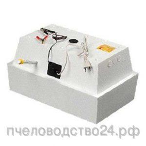 """Инкубатор бытовой """"Золушка№220/12 вт с автоматическим переворотом яиц на 28шт"""