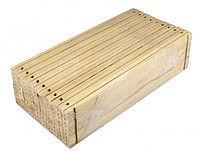 Рамка для ульев сосновая «Дадан - Блатта» 435х300мм упаковка 100 шт