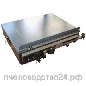 Весы для пасеки размер платформы 460х600 мм до 200 кг.