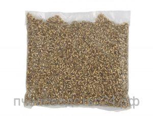 Втулки D-2,5 для боковых планок рамок (упаковка 500 гр)