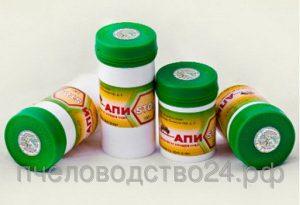 Апистоп (1 флакон х 50 г)