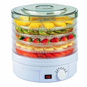 Сушилка овощей и фруктов