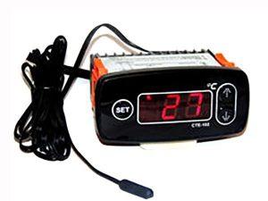 Контроллер (цифровой регулятор температуры) сте102