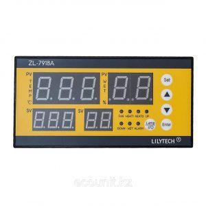 контролёр для инкубатора ZL7918A