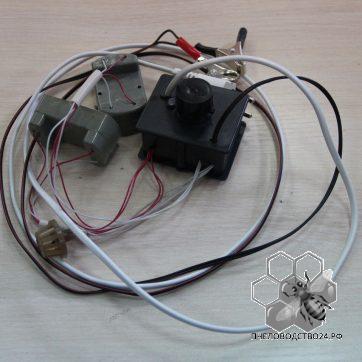 Терморегулятор для инкубатора Золушка 12/220