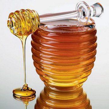 Мед чабрецовый