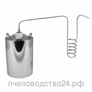Самогонный аппарат дистиллятор МАГАРЫЧ Деревенский 12 Т