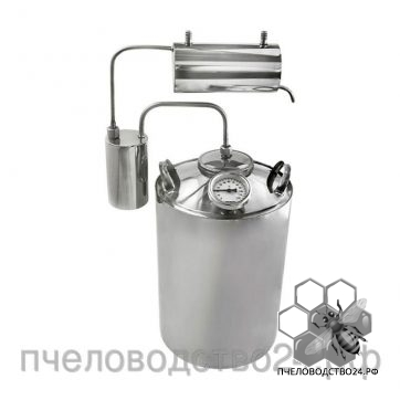 Самогонный аппарат Дистиллятор МАГАРЫЧ Премиум 12 БКТ