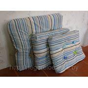 Утеплительная подушка для ульев 54х54см