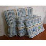 Утеплительная подушка для ульев 54х74см