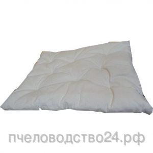 Подушка утеплительная 45х30, двунитка (боковая)