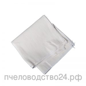 Холстик (положок) льняной на 12 рамочный улей