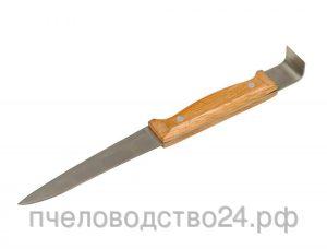 Нож - стамеска шлифованная для пчеловода
