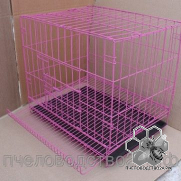"""Клетка для кур """"Уют"""""""