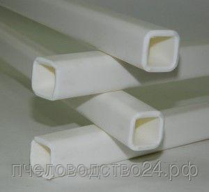 Труба квадратная 22х22х2,5 мм