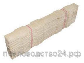 Рамка для секционного мёда 52х68х37 в упаковке 50 штук