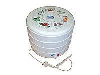 Сушилка для пыльцы и фруктов электрическая из пластика 3 кг