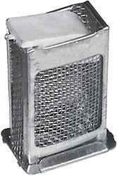Клеточка маточная Титова металлическая
