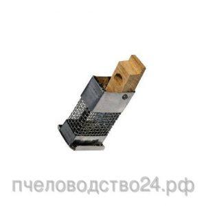 Клеточка Титова металл/дерево