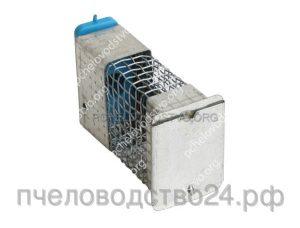 Клеточка Титова металл/пластик