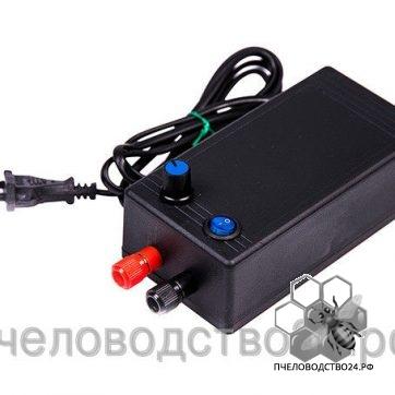 Преобразователь напряжения для электроножа с регулятором мощности
