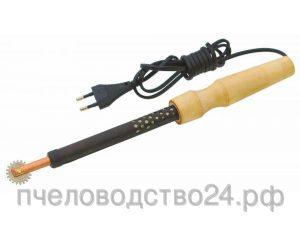 Каток для наващивания электрический, 10Вт/220В