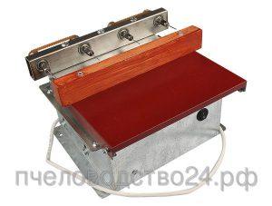 Станок сверлильный для рамок на 4 отверстия - расстояния 80х80х80мм