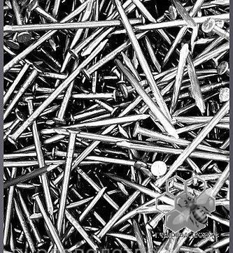 Гвозди 1,2*25мм для деревянных рамок