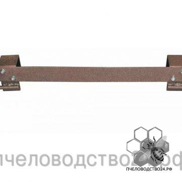 Кронштейн-держатель для рамок при осмотре улья