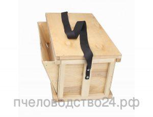 Рамконос 6-ти рамочный с карманом «Лангстрот - Рута»