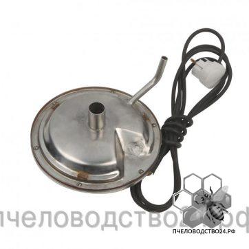 Парогенератор для воскотопки капельный на 220 Вольт