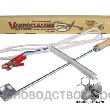 Сублиматор - испаритель для противоварроатозной обработки пчел «Varrocleaner»