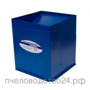 Измельчитель зерна Зернодробилка«Уральские Хрюшки» Квадратный корпус