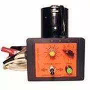 Электропривод для медогонки 12Вт с таймером