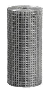 Сетка для клеток из оцинкованной проволоки, размер 1,0х15,0м м2