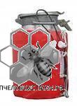 Декристаллизатор меда 220 Вольт на флягу до 60°С