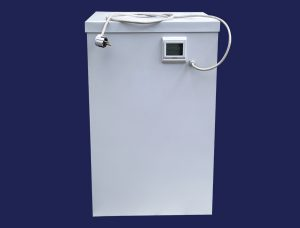 Декристаллизатор мёда 220 Вольт с регулировкой до 80°С