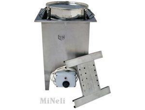 Декристаллизатор мёда на водяной бане для ёмкостей до D 550