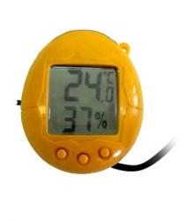 Электронный измеритель влажности (гигромер) для инкубатора