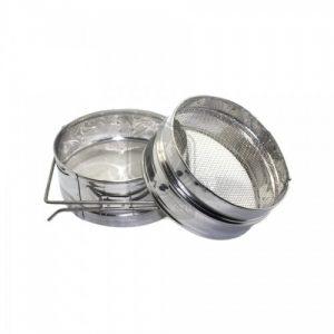 Фильтр для меда диаметр 200 мм нж (ровный малый)