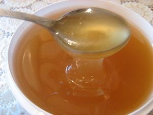 Мед разнотравие с донником и кипреем