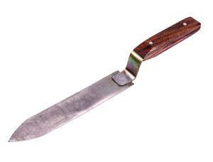 Нож пасечный 200 мм