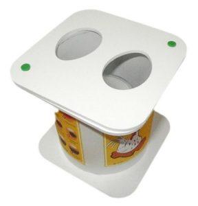 Овоскоп ОВ-6 на 2 яйца