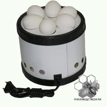 Овоскоп ОВ-6 на 6 яиц