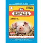 Премикс концентрат Борька (Эконом) для свиней и поросят 500гр