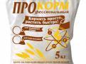 ПроКорм-19 – стартер для птицы гранулированный 5 кг