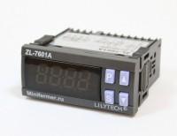 Регулятор влажности LILYTECH ZL-7601A