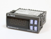 Терморегуляторы с влажностью (2в1)