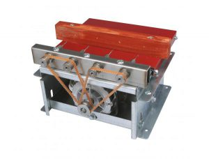 Станок сверлильный для рамок на 4 отверстия - расстояния 55х55х55мм